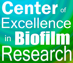Center of Excellence in Biofilm Research